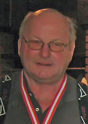 Alois Feichtinger feiert einen halbrunden Geburtstag