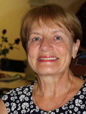 """Brigitte Wiesinger feiert einen """"halbrunden Geburtstag"""""""
