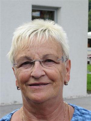 Berta Grilberger