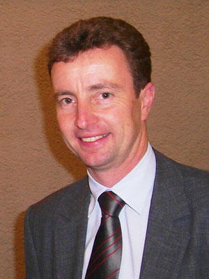 MARTIN BUCHGERHER