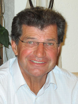 Rudolf Hackl
