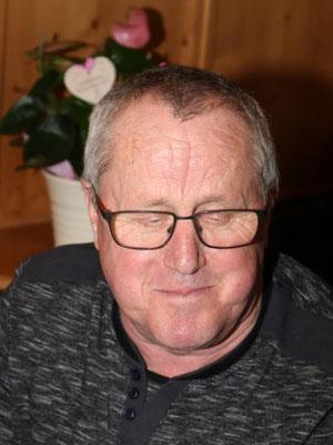 HERBERT RADLER feiert einen halbrunden Geburtstag