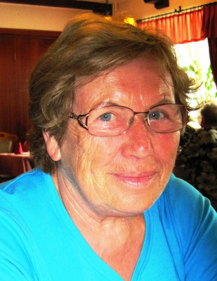 Margareta Haiböck