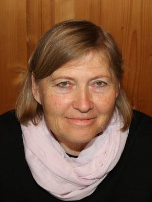 Hildegard Pröll