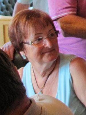Margarete Buchgeher