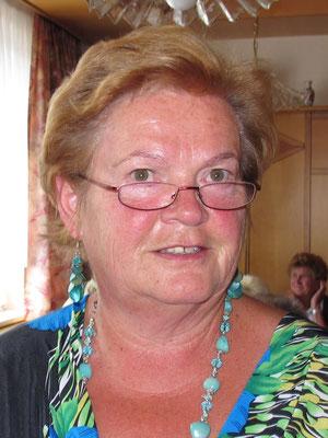 Margarete Schippany feiert einen runden Geburtstag
