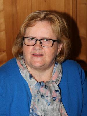 Marianne Radler feiert einen halbrunden Geburtstag