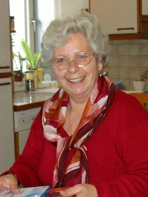 Helga Fröhlich