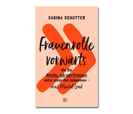 Sabina Schutter • Frauenrolle vorwärts