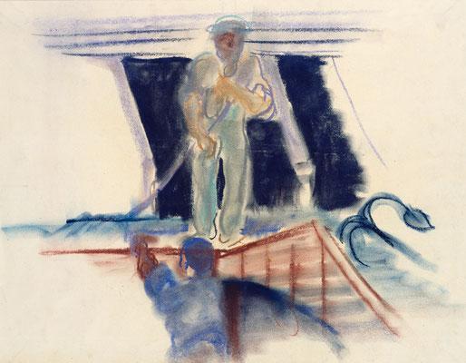 Von Kahn zu Kahn (1931)