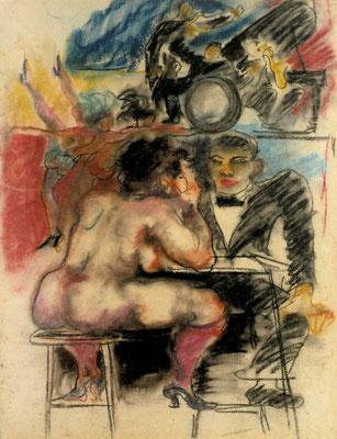 Das Vergnügen von St. Pauli (1930)