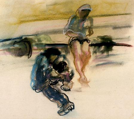 Zwei am Fluß (1931)