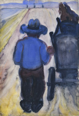 Der blaue Fuhrmann (1930)