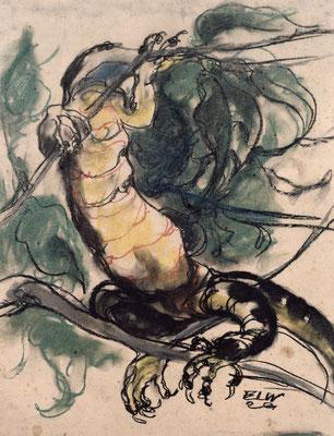 Leguan (1929)