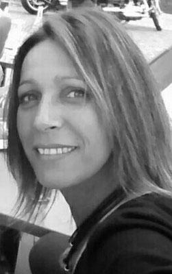 Karima BLAIN - Secrétaire
