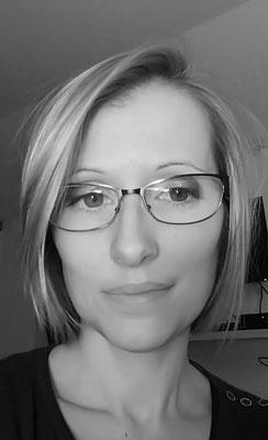 Violaine THORAL - Secrétaire adjointe
