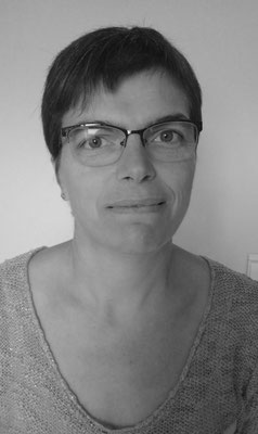 Valérie NOAILLY - Trésorière