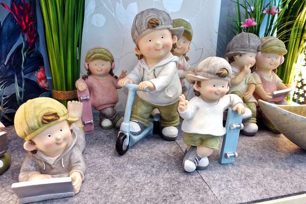Formano, versch. Kinderfiguren ab 11,90€