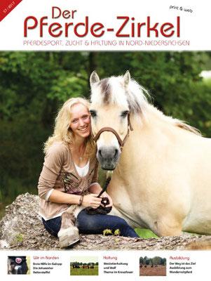 Der Pferde-Zirkel 07/2017
