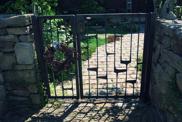 アイアンの門