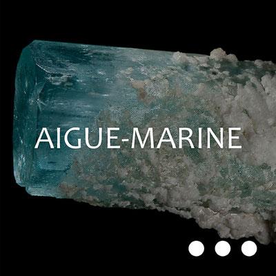 Aigue-Marine