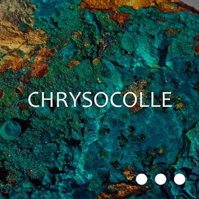 Chrysocolle