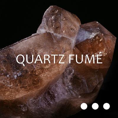 Quartz Fumé