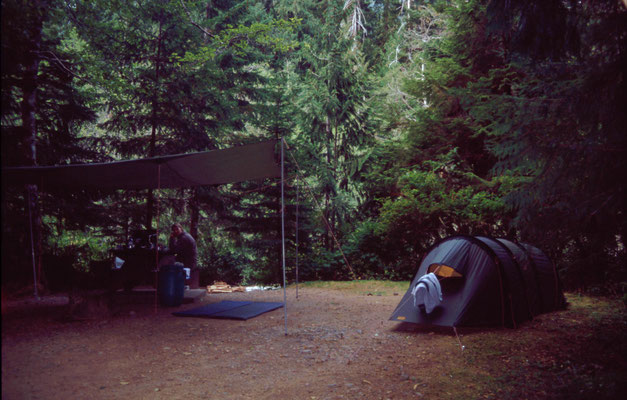 Ralph River Campground