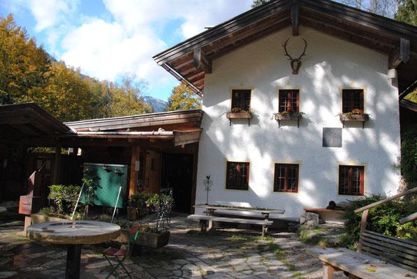 Gasthaus Klobenstein