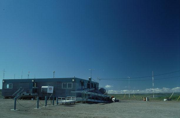 Kugluktuk Airport