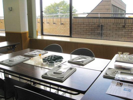 さいたま市産業文化センター コットンパール教室