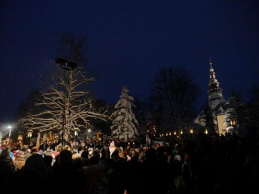 Seiffener Weihnacht Foto J. Mohr