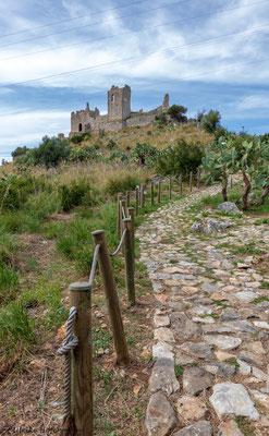 Ruins of Cirella