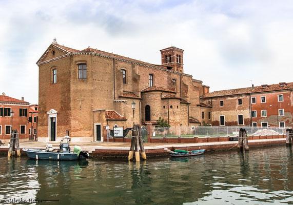 Hafen Chioggia
