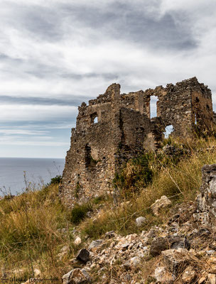 Ruins of Cirella