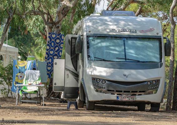 Camp Nettuno