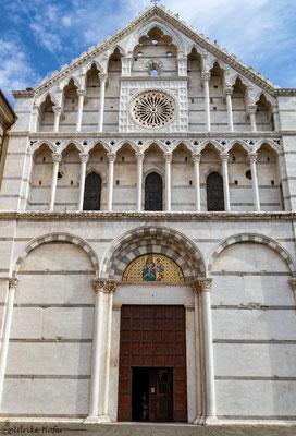 Altstadt Pisa