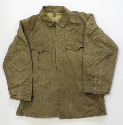 衣服 3--寄贈 (故)中田太々男様ご遺族より