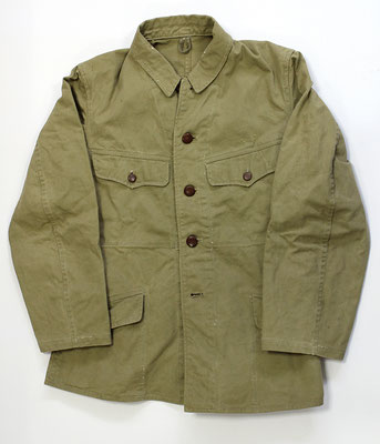 衣服 2--寄贈 (故)中田太々男様ご遺族より
