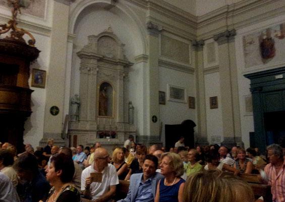 Abbazia di San Gallo (Moggio Udinese)