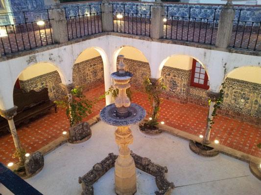 Museu da Música Portuguesa, Monte Estoril