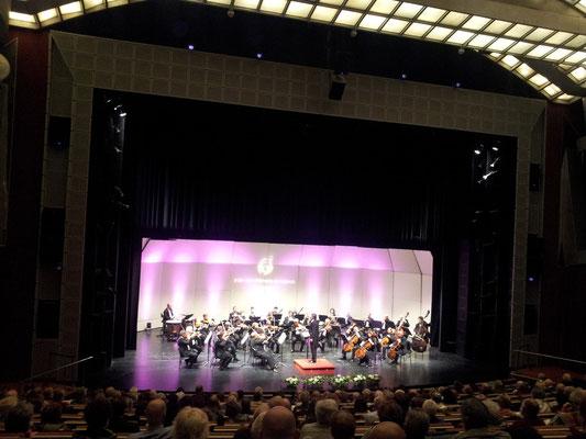 """Israel Sinfonietta: Mendelssohn """"Scottish Symphony"""""""