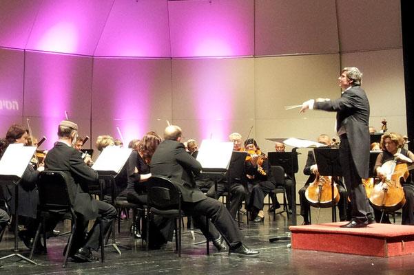 Israel Sinfonietta