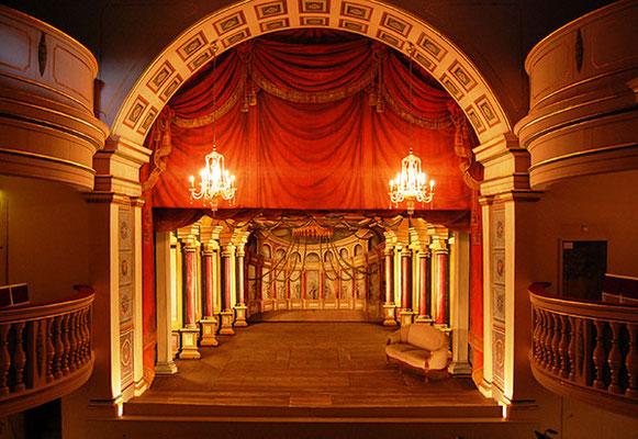 Ekhoftheater Gotha