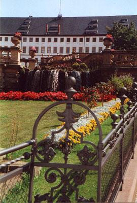 Wasserkunst Gotha
