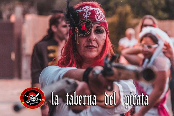 performance para despedidas de solteras en Chiclana