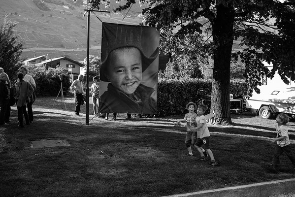 Photo © Claude Coeudevez