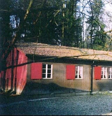 Léagerhaus Mittelland