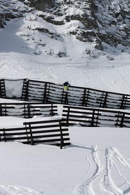 David Schiefer, Local Guides Obertauern