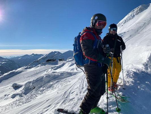 Freeride Tour Obertauern